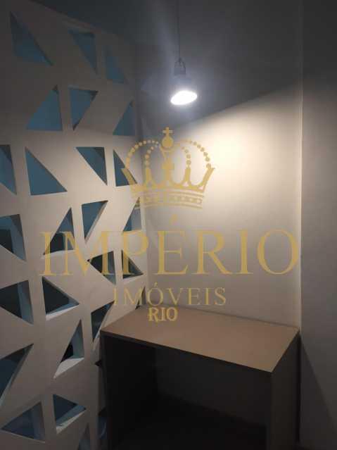 2cc54a19-ea3f-461b-833d-30988c - Kitnet/Conjugado À Venda - Centro - Rio de Janeiro - RJ - CTKI10029 - 3