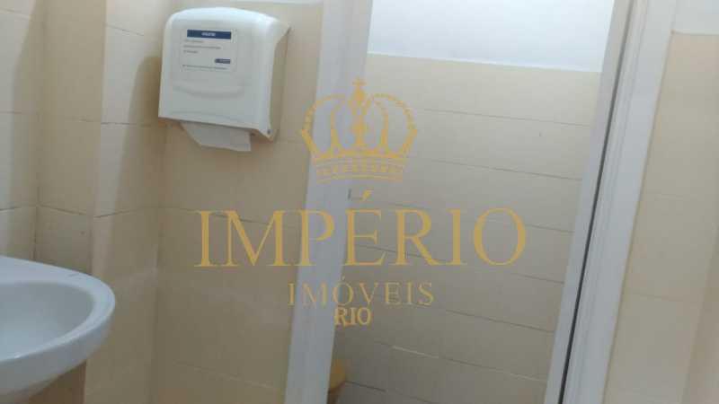 6bf6b238-6677-4c69-894e-c869ba - Sala Comercial Para Alugar - Centro - Rio de Janeiro - RJ - CTSL00023 - 16