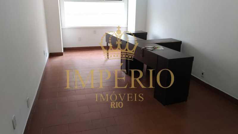 973dda46-3d5d-4f32-a2e5-580fcd - Sala Comercial Para Alugar - Centro - Rio de Janeiro - RJ - CTSL00023 - 5