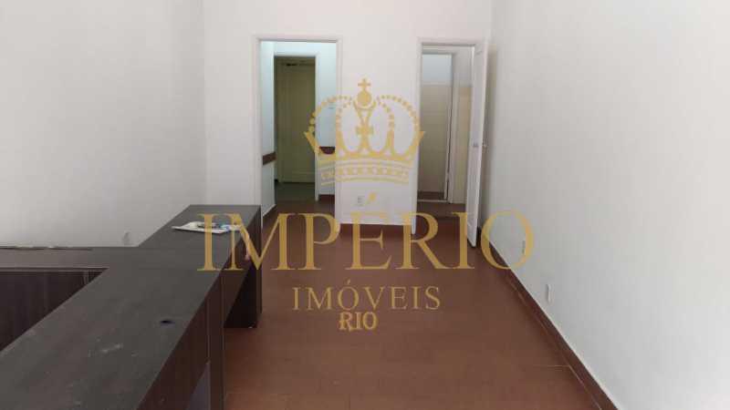 20854acc-6f3e-4d9d-8d72-aa57fa - Sala Comercial Para Alugar - Centro - Rio de Janeiro - RJ - CTSL00023 - 6