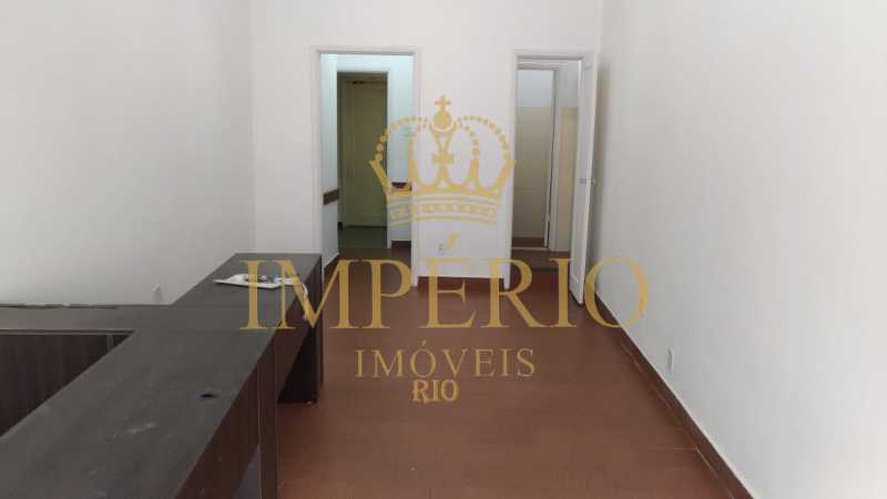 b874955f-8534-4ade-8d52-864b6d - Sala Comercial Para Alugar - Centro - Rio de Janeiro - RJ - CTSL00023 - 9