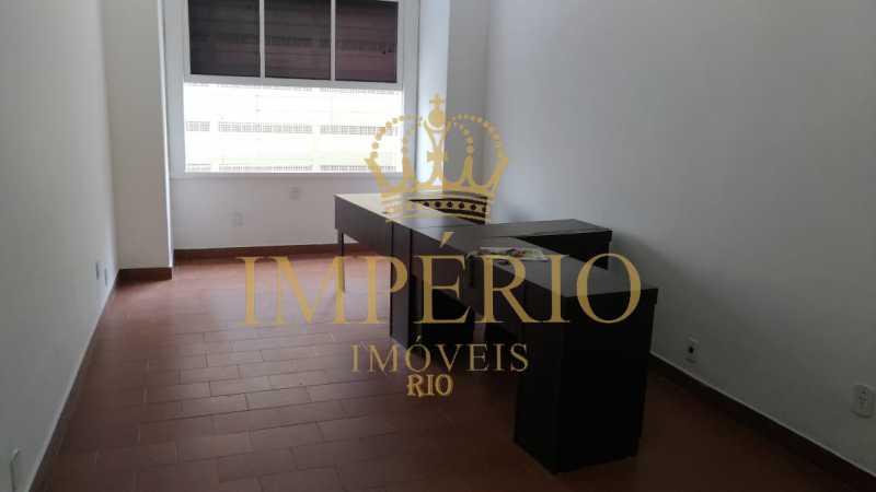 cb9bb0de-1b60-4dc2-92c8-6661da - Sala Comercial Para Alugar - Centro - Rio de Janeiro - RJ - CTSL00023 - 8