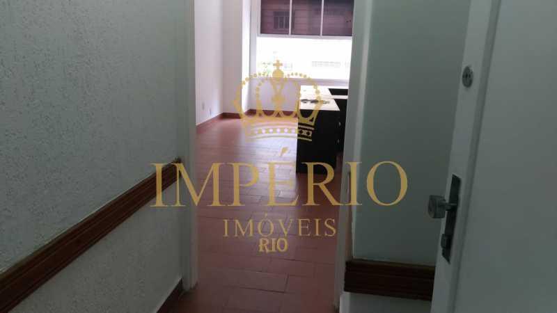 ce8bc9f8-8869-4d12-8c6d-00b44b - Sala Comercial Para Alugar - Centro - Rio de Janeiro - RJ - CTSL00023 - 12