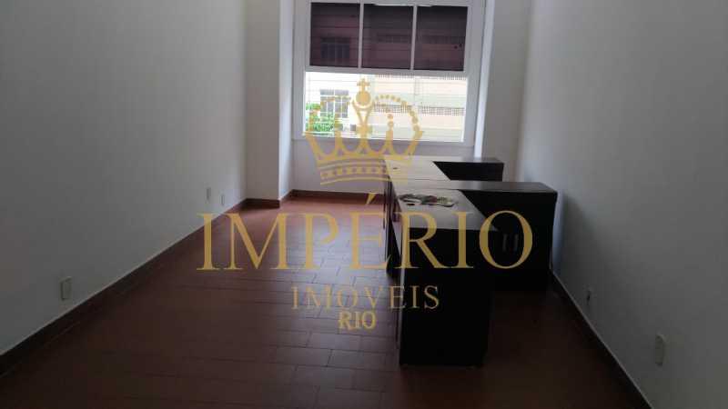 e85b342d-ec1e-4fa7-a488-8a3115 - Sala Comercial Para Alugar - Centro - Rio de Janeiro - RJ - CTSL00023 - 11