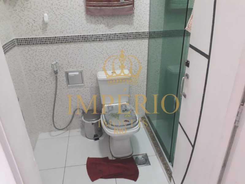 06c2cc3a-144c-498d-92b7-ac0018 - Apartamento À Venda - Flamengo - Rio de Janeiro - RJ - IMAP30253 - 7