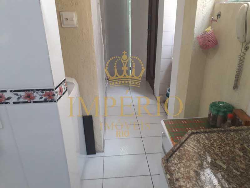 7d9bb3fd-0b77-4ef9-be32-0dc4fd - Apartamento À Venda - Flamengo - Rio de Janeiro - RJ - IMAP30253 - 20
