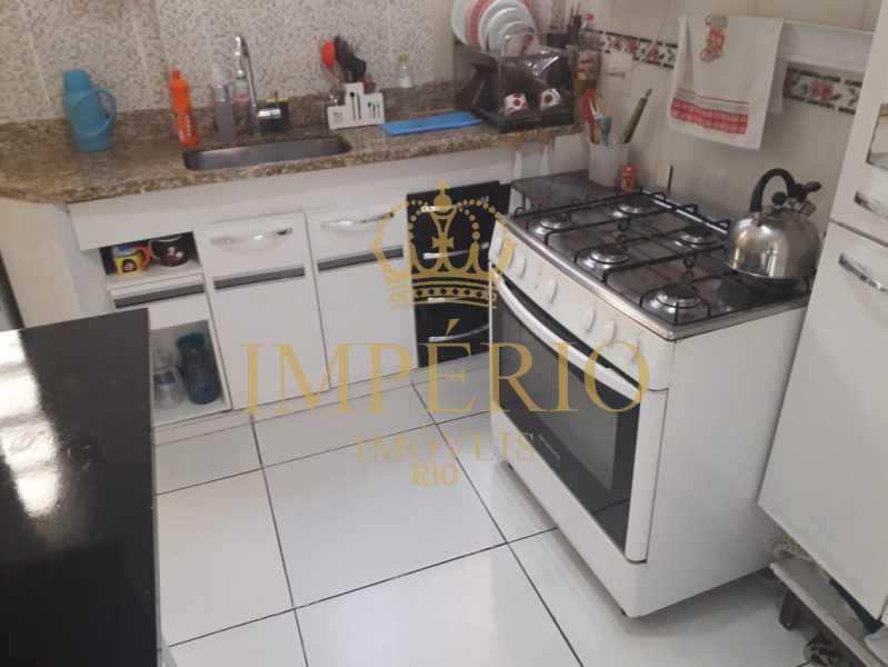 8be3c9cc-ce15-4632-ac06-e8f6b1 - Apartamento À Venda - Flamengo - Rio de Janeiro - RJ - IMAP30253 - 18