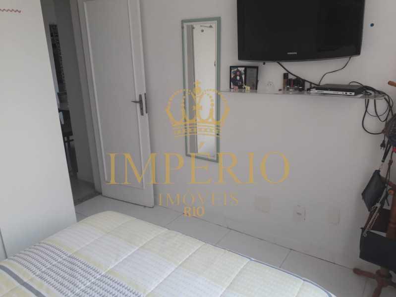 46e68ae9-960f-4edd-bfc0-80f6ce - Apartamento À Venda - Flamengo - Rio de Janeiro - RJ - IMAP30253 - 8