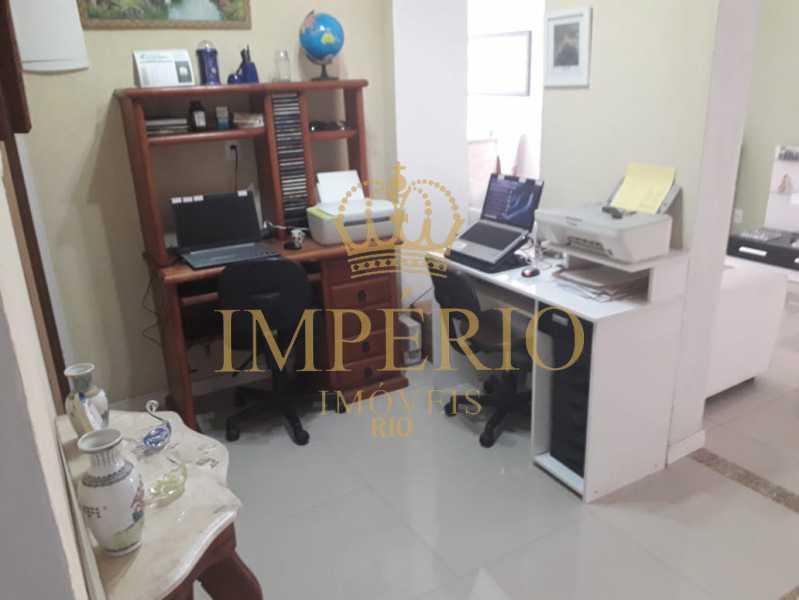 15508bff-d060-4423-83a9-af63b3 - Apartamento À Venda - Flamengo - Rio de Janeiro - RJ - IMAP30253 - 3