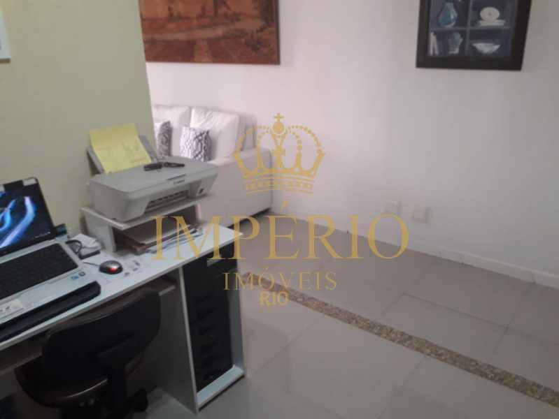 70536b57-01c2-4d60-b212-584001 - Apartamento À Venda - Flamengo - Rio de Janeiro - RJ - IMAP30253 - 4