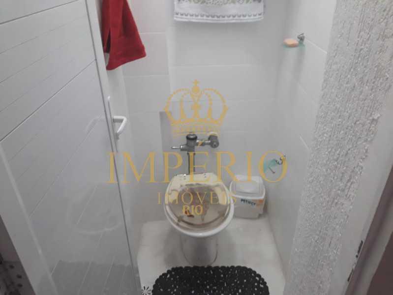 71135c64-5471-4b1f-b139-b8854a - Apartamento À Venda - Flamengo - Rio de Janeiro - RJ - IMAP30253 - 21