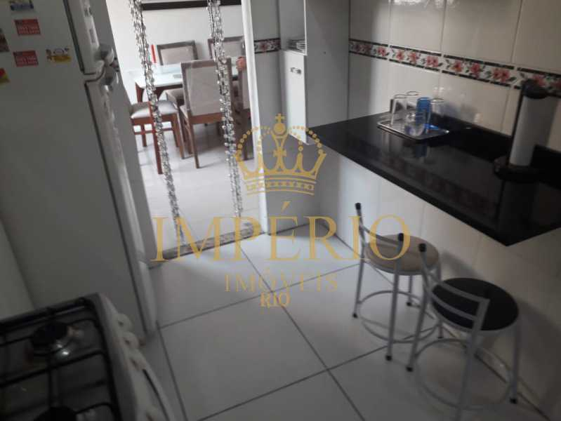bdeed360-d009-4ede-b1a2-f22594 - Apartamento À Venda - Flamengo - Rio de Janeiro - RJ - IMAP30253 - 19
