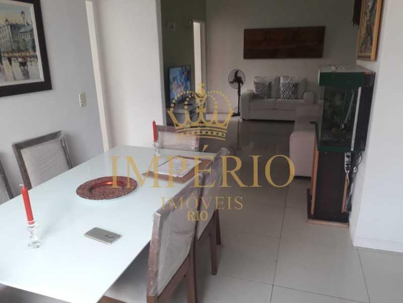 cb71ede3-0acd-4cdb-8bba-0fa7c6 - Apartamento À Venda - Flamengo - Rio de Janeiro - RJ - IMAP30253 - 6
