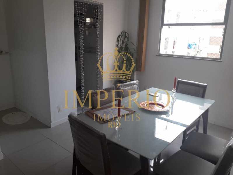 f9525258-50cb-4872-aa54-5e3cc2 - Apartamento À Venda - Flamengo - Rio de Janeiro - RJ - IMAP30253 - 5