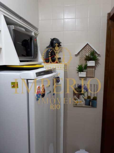 IMG-20190407-WA0055 - Apartamento À Venda - Copacabana - Rio de Janeiro - RJ - IMAP10205 - 28