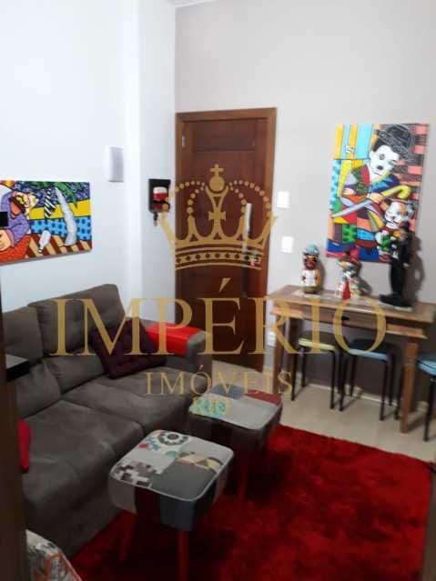 IMG-20190407-WA0057 - Apartamento À Venda - Copacabana - Rio de Janeiro - RJ - IMAP10205 - 1