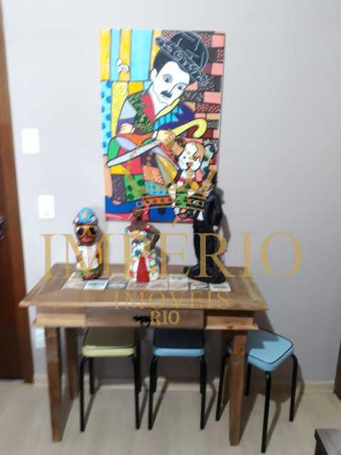 IMG-20190407-WA0058 - Apartamento À Venda - Copacabana - Rio de Janeiro - RJ - IMAP10205 - 10