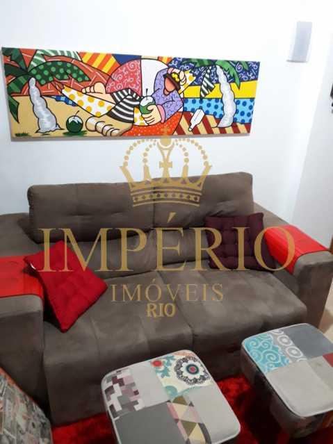 IMG-20190407-WA0062 - Apartamento À Venda - Copacabana - Rio de Janeiro - RJ - IMAP10205 - 4