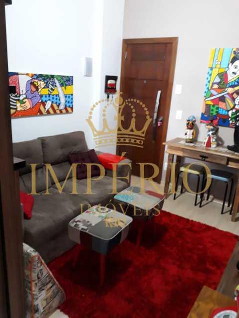 IMG-20190407-WA0063 - Apartamento À Venda - Copacabana - Rio de Janeiro - RJ - IMAP10205 - 6