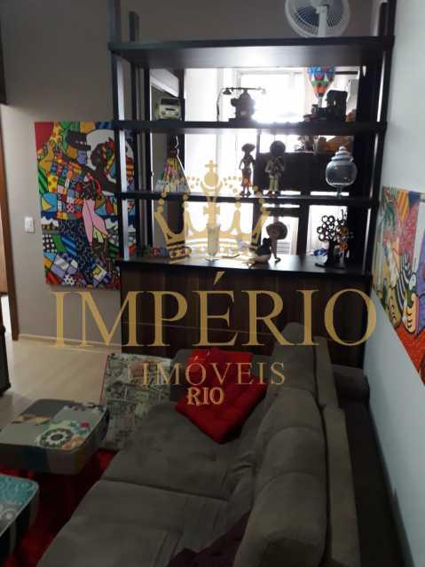 IMG-20190407-WA0065 - Apartamento À Venda - Copacabana - Rio de Janeiro - RJ - IMAP10205 - 7