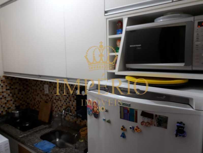 IMG-20190407-WA0066 - Apartamento À Venda - Copacabana - Rio de Janeiro - RJ - IMAP10205 - 31