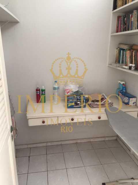 e06934c6-ae20-4719-825d-83a75e - Apartamento À VENDA, Copacabana, Rio de Janeiro, RJ - IMAP30133 - 17