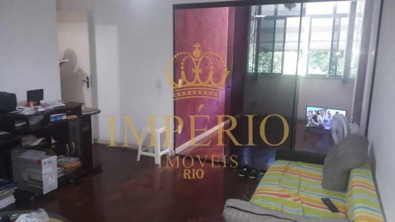 bfbf6eba-9df0-435f-88bd-632ee0 - Apartamento À VENDA, Flamengo, Rio de Janeiro, RJ - IMAP20169 - 4