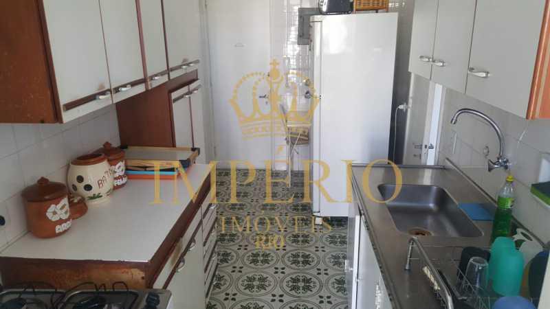 2a94be30-0483-4e23-a454-c3758a - Apartamento À Venda - Laranjeiras - Rio de Janeiro - RJ - CTAP30009 - 22