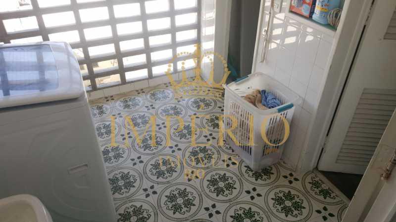 2d739245-5597-4a7e-9521-b80e56 - Apartamento À Venda - Laranjeiras - Rio de Janeiro - RJ - CTAP30009 - 24