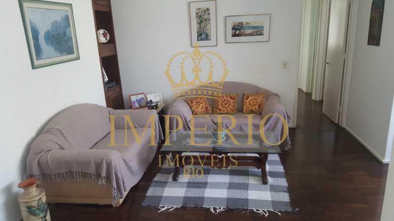 5a1f1ace-41f4-473c-af7f-dbb1e1 - Apartamento À Venda - Laranjeiras - Rio de Janeiro - RJ - CTAP30009 - 4