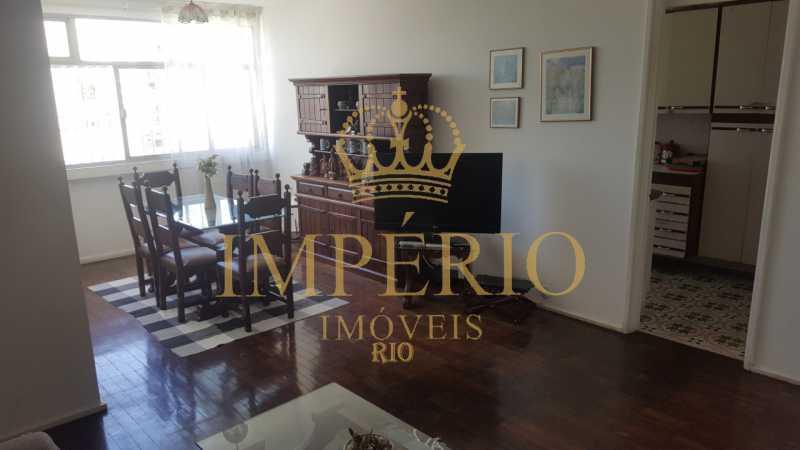 6d39e611-8b02-4d0f-b8ed-fa8564 - Apartamento À Venda - Laranjeiras - Rio de Janeiro - RJ - CTAP30009 - 1