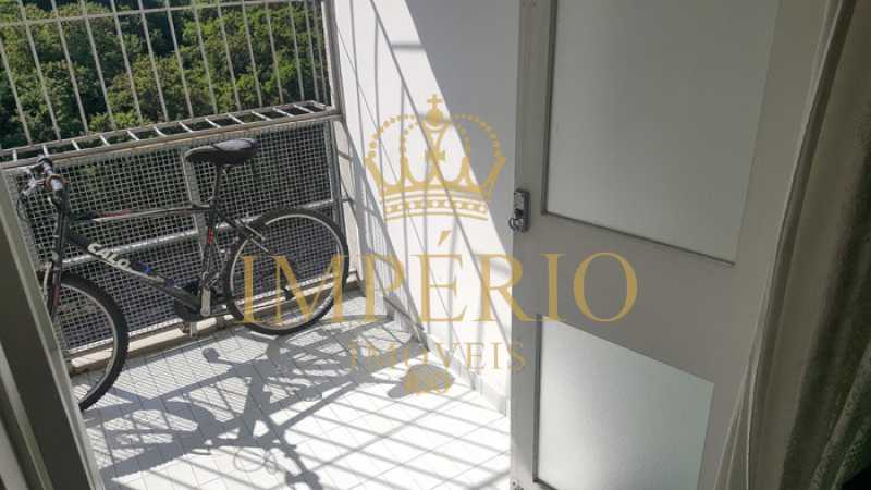 68fc88e1-1cfd-4e12-b38d-bb2678 - Apartamento À Venda - Laranjeiras - Rio de Janeiro - RJ - CTAP30009 - 15