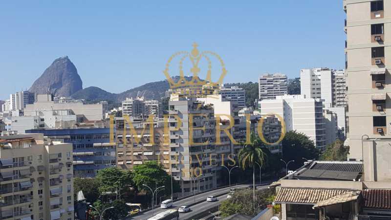 740b22fc-5963-4221-b1e6-95d5a6 - Apartamento À Venda - Laranjeiras - Rio de Janeiro - RJ - CTAP30009 - 5