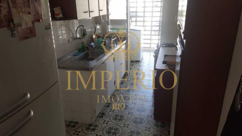a8abf225-7b43-4709-970a-0e7463 - Apartamento À Venda - Laranjeiras - Rio de Janeiro - RJ - CTAP30009 - 23