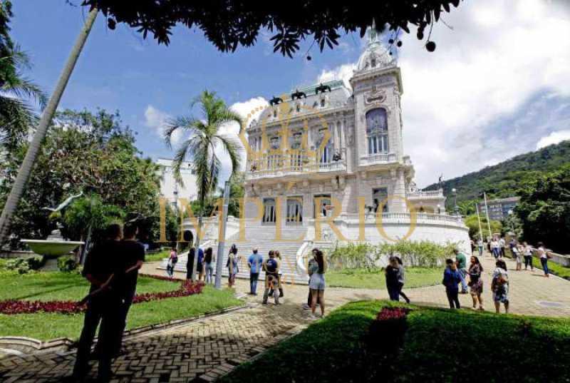 palacio - Apartamento À Venda - Laranjeiras - Rio de Janeiro - RJ - CTAP30009 - 26