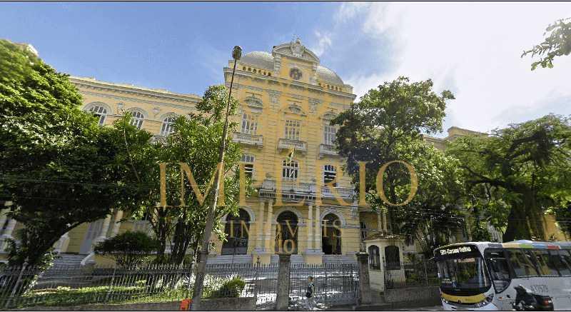 surdos e mudos-1 - Apartamento À Venda - Laranjeiras - Rio de Janeiro - RJ - CTAP30009 - 30