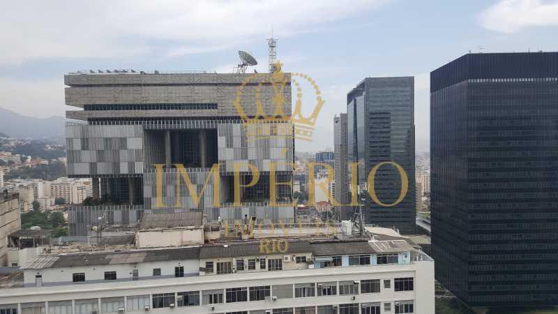 20180821_120657 - Apartamento À Venda - Centro - Rio de Janeiro - RJ - IMAP10165 - 23