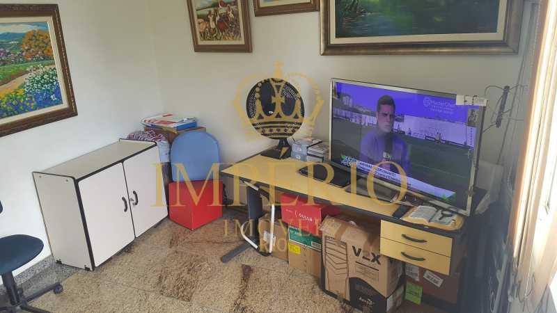 20180821_120723 - Apartamento À Venda - Centro - Rio de Janeiro - RJ - IMAP10165 - 8