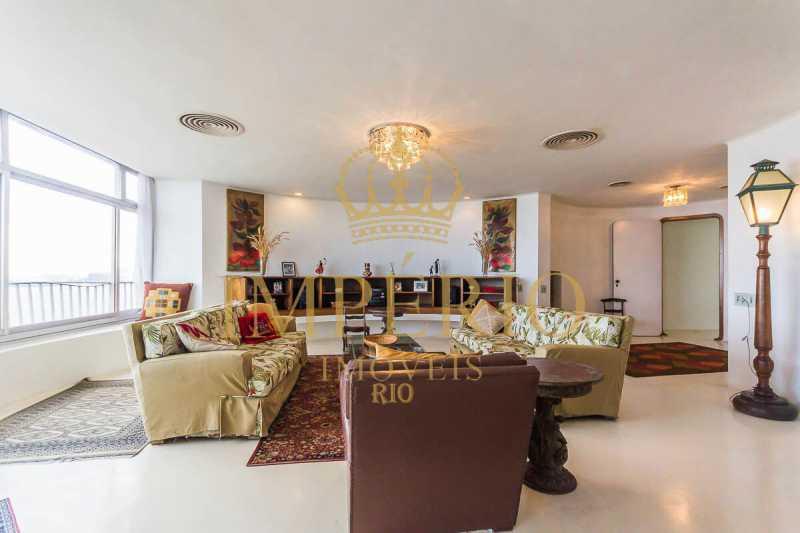 WhatsApp Image 2018-11-14 at 1 - Apartamento À Venda - Copacabana - Rio de Janeiro - RJ - IMAP30220 - 1