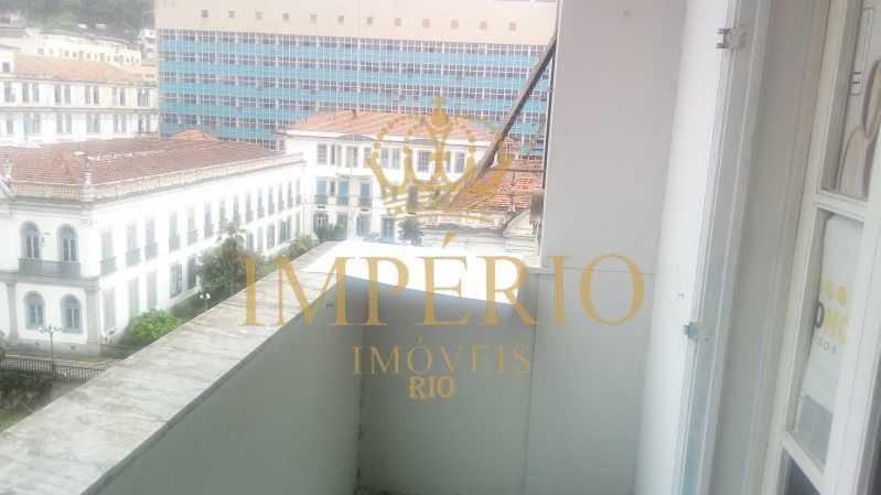 IMG_20181119_142130 - Apartamento À Venda - Glória - Rio de Janeiro - RJ - CTAP20020 - 6