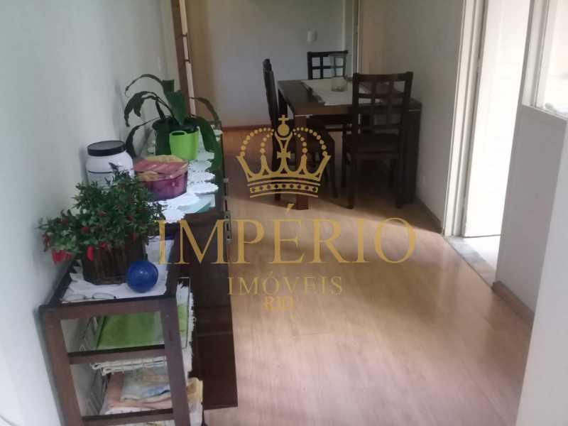 1cec4655-61f6-4ee7-9ac8-341624 - Apartamento À Venda - Flamengo - Rio de Janeiro - RJ - IMAP40039 - 8