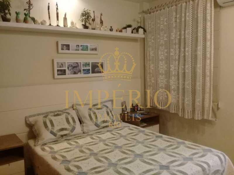 8d859caa-1b96-4e04-93c3-aa1cb5 - Apartamento À Venda - Flamengo - Rio de Janeiro - RJ - IMAP40039 - 10