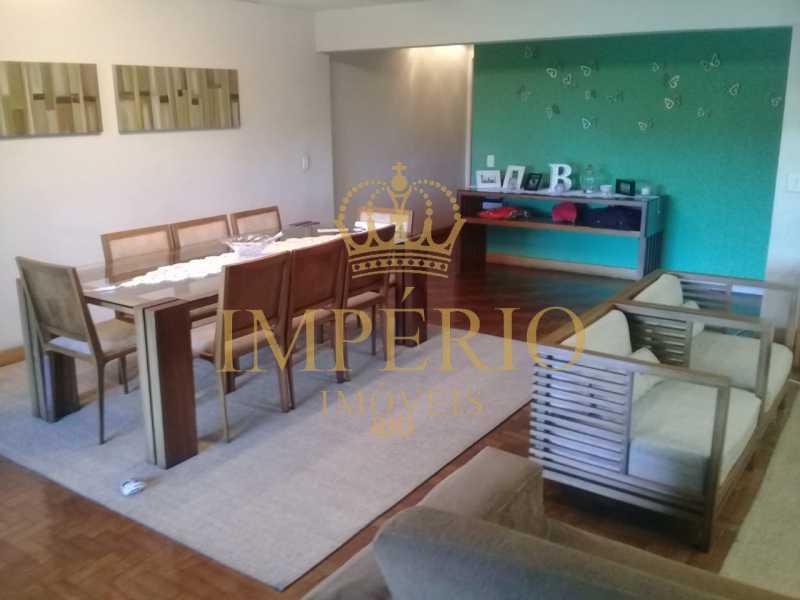 9b41699d-26d4-4986-917e-890f68 - Apartamento À Venda - Flamengo - Rio de Janeiro - RJ - IMAP40039 - 5
