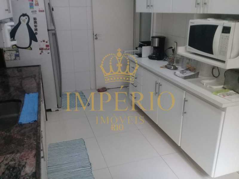9baa5a97-e551-4b52-94d3-58cf52 - Apartamento À Venda - Flamengo - Rio de Janeiro - RJ - IMAP40039 - 27