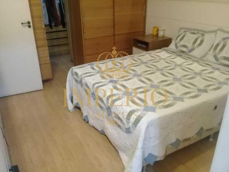 64ecf9c8-1174-4e9d-89ce-833540 - Apartamento À Venda - Flamengo - Rio de Janeiro - RJ - IMAP40039 - 12