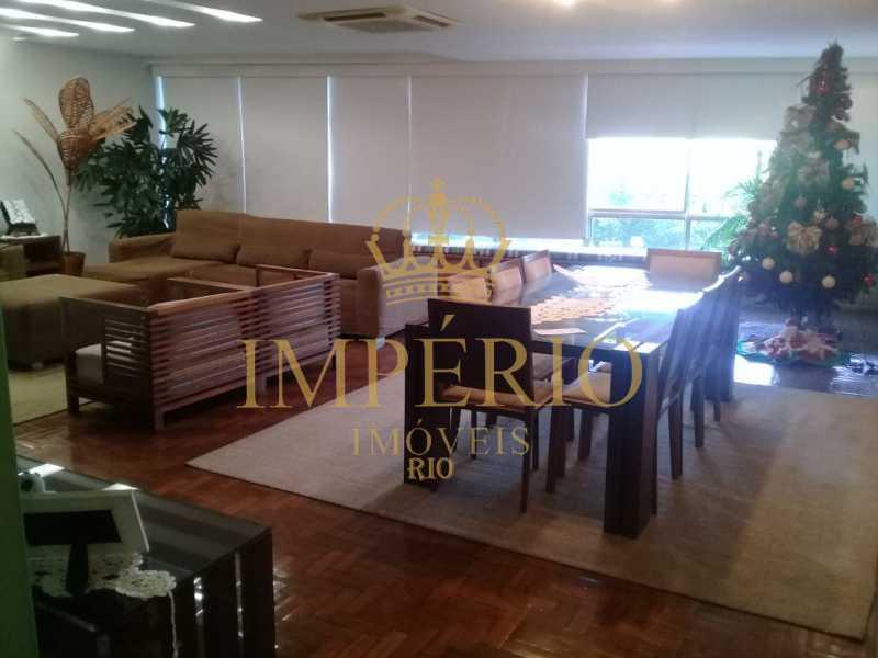 66eebfb5-7f36-4584-8403-052c8e - Apartamento À Venda - Flamengo - Rio de Janeiro - RJ - IMAP40039 - 1