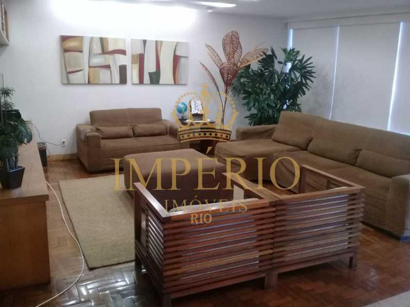 086e4f14-d2fd-4fc5-b501-13af23 - Apartamento À Venda - Flamengo - Rio de Janeiro - RJ - IMAP40039 - 3