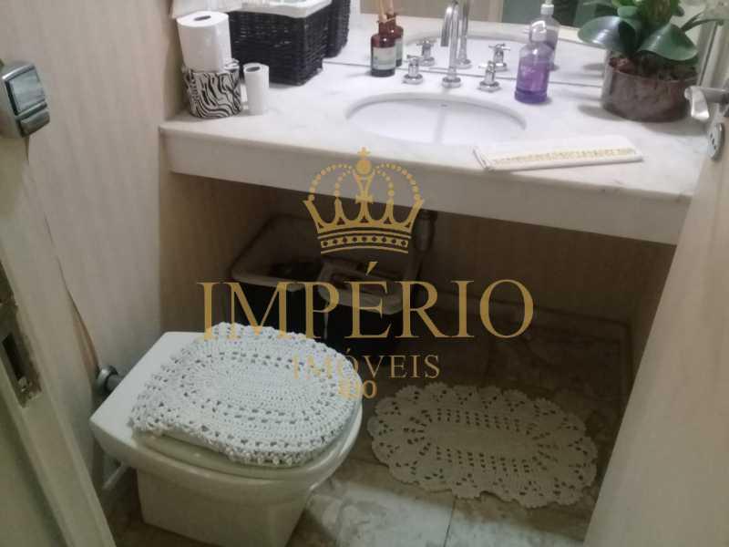 19601428-a621-45bf-b726-5a8091 - Apartamento À Venda - Flamengo - Rio de Janeiro - RJ - IMAP40039 - 13