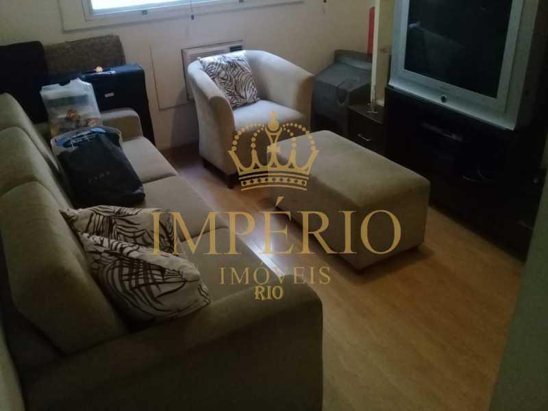 cb940166-06b9-4486-8408-918b44 - Apartamento À Venda - Flamengo - Rio de Janeiro - RJ - IMAP40039 - 23