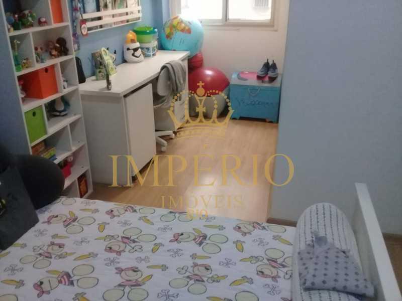 d061d484-cca6-4e05-acfe-245341 - Apartamento À Venda - Flamengo - Rio de Janeiro - RJ - IMAP40039 - 18